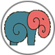 The Elephant Collaborative Logo